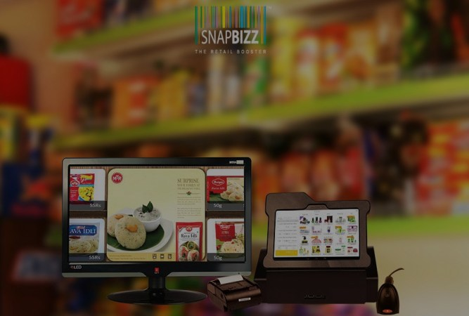 Ratan Tata Invests In Retail Technology Firm SnapBizz