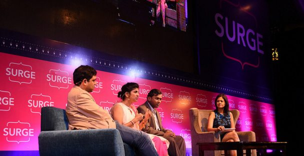 Meet The 40 Shortlisted Startups That Will Compete In PITCH At #SURGEConf