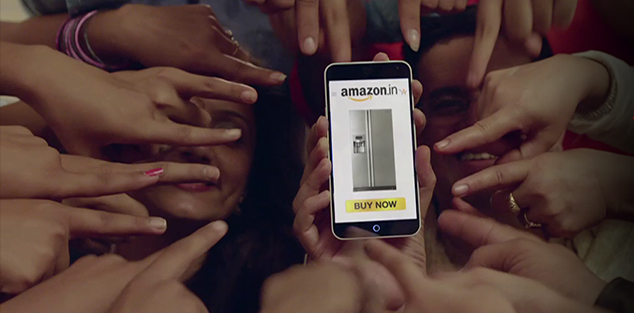 Amazon Joins The Digital Wallet Bandwagon