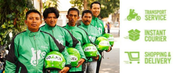With Sequoia As Pillion, Go-Jek's Indian Motorcycle Diaries Kick Off: Acquires C42 and CodeIgnition