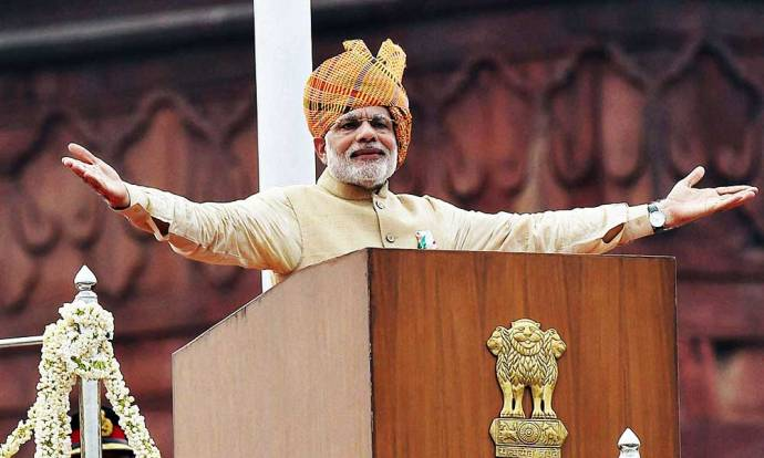 Modi Government Approves INR 10,000 Cr 'Fund Of Funds For Startups'