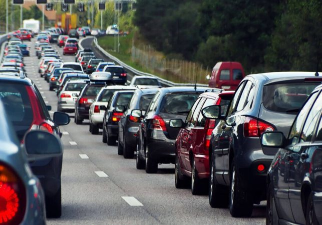 10 Apps To Eliminate Travel Woes During Odd-Even
