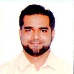 Fareed Jawad