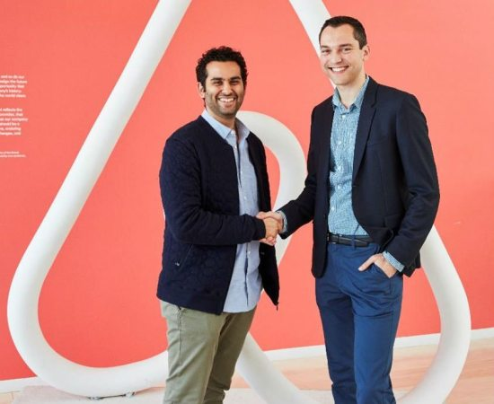 Airbnb Partners With The Times of India Group To Expand In India