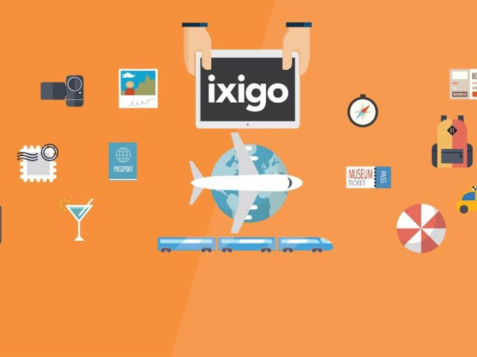 ixigo-travel currency-travel bookings