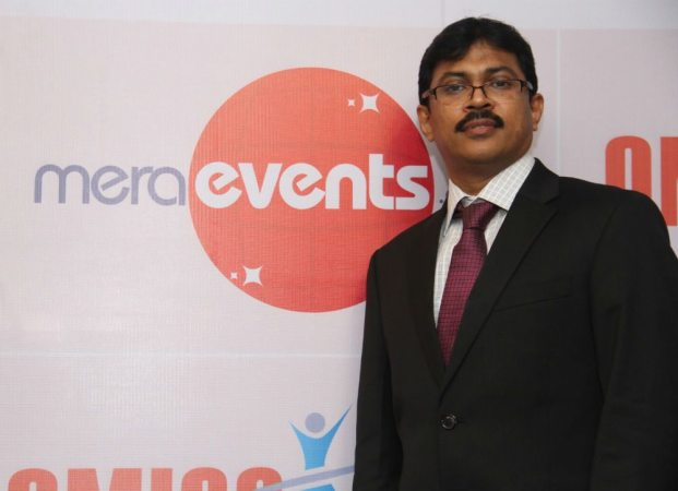 Conquering The Events Space: Hyderabad Based MeraEvents' Journey From 1Cr A Year To 1Cr A Day