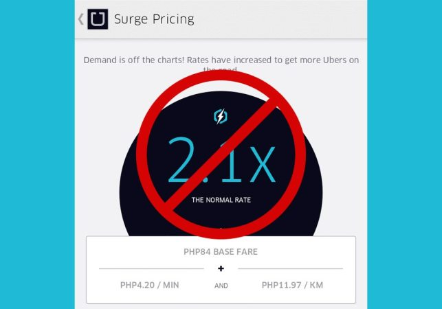 Uber To End Surge Pricing In Delhi; Will Cap Fares As Per Govt. Rates