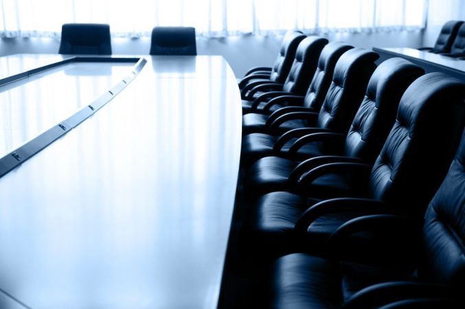 Why a 'Board of Directors' Is A Boon In Disguise?