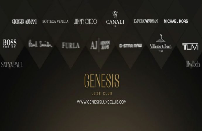 d3ef464c92 Tata CLiQ Partners With Genesis Luxury To Offer International Brands ...