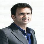 Bhavin Turakhia, Co-founder and CEO of the Directi group