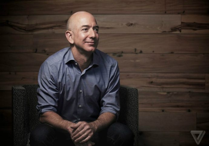 jeff bezos-amazon-india-seller