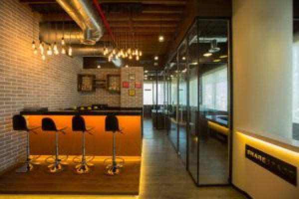 The Top 60 Startup Coworking Spaces In India - Inc42 Media