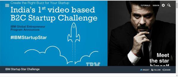 indi-ibm-startup-challenge