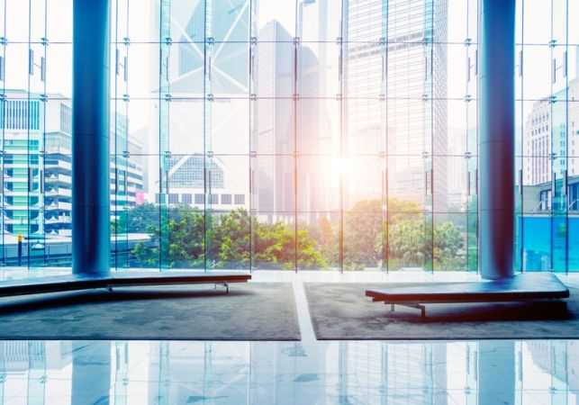 6 Trends That Will Drive The Workplaces Of 2020