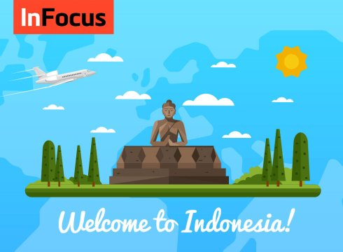 indonesia-travel startups