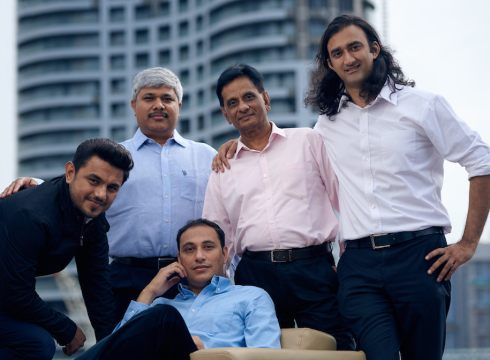 ItzCash founders
