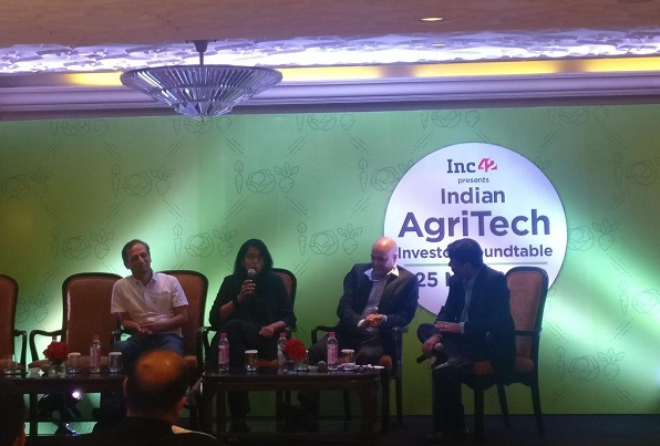 agriculture-agritech-india-startups