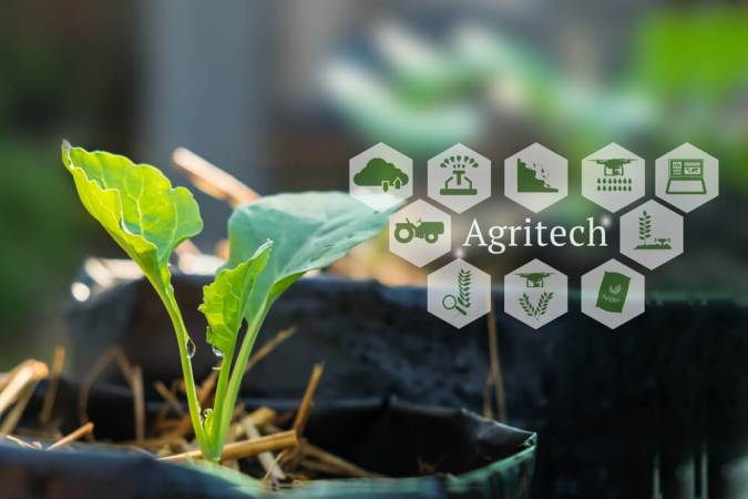 Jindal Stainless, FVCCL Launches Incubator For Agritech Startups