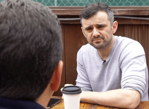 Gary Vaynerchuk-successful entrepreneur