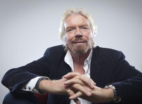 richard branson-business tycoon