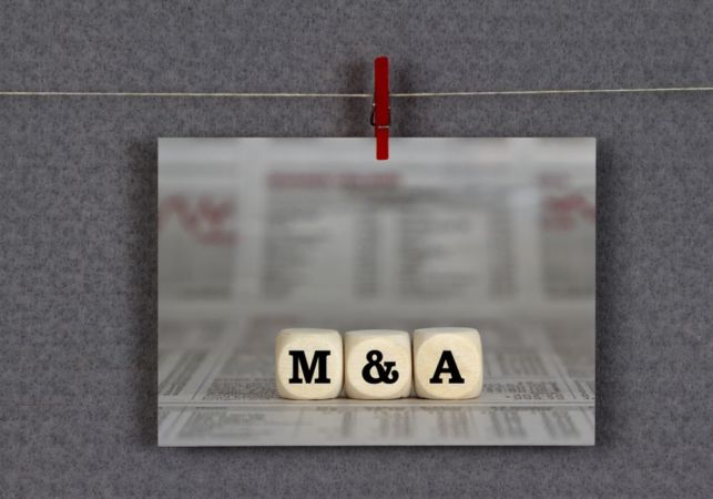 M&A Strategies Of The Big 5 And The Risks Of Concentration