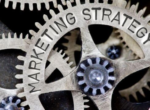 marketing strategy-startup