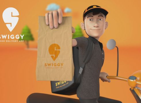 swiggy-hyperlocal-food delivery