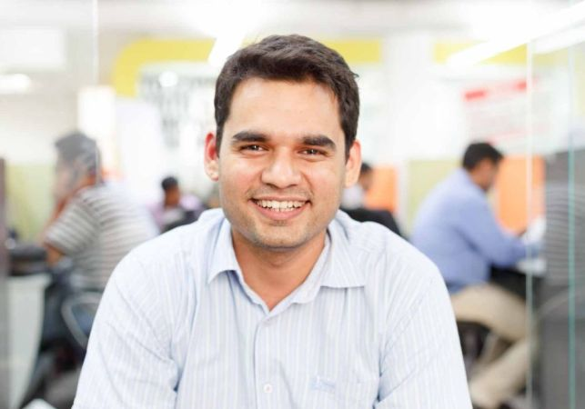 How CEO Abhiraj Bhal Looks To Lead UrbanClap To Profitability In The Next 12 Months