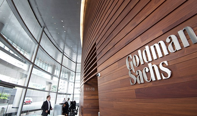 bitcoin-goldman sachs-cryptocurrency