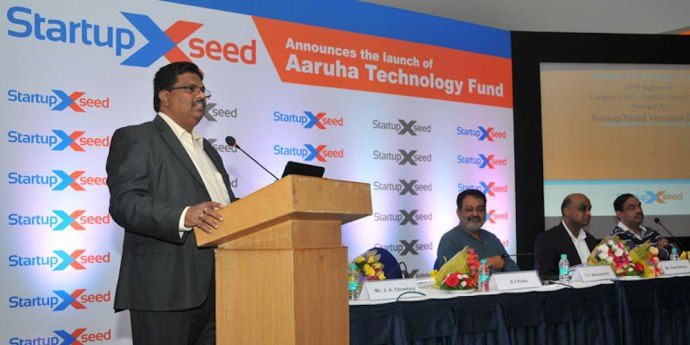 StartupXSeed To Increase Startup Fund Corpus To $15.4 Mn By FY'17-18