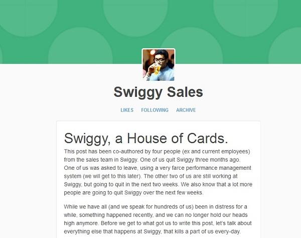 swiggy-foodtech-startup