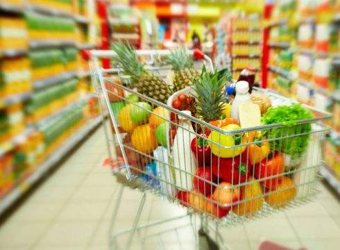 Now Food Processing Minister Comes To Rescue Amazon's Food Retailing Plans In India-amazon-food retail-retail-india-diwali