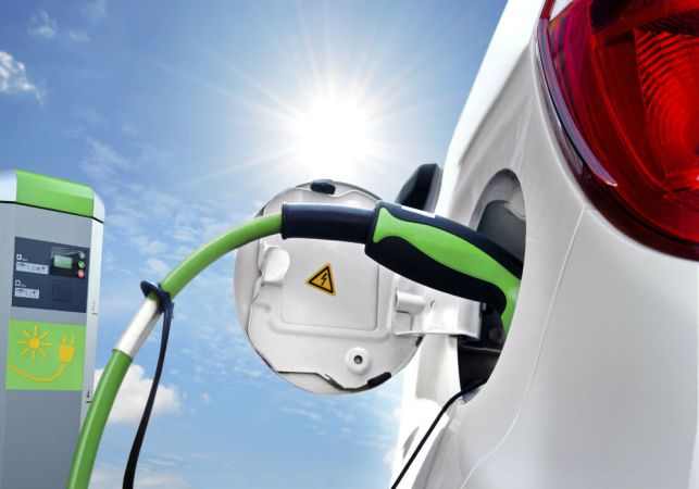 Electric Vehicles Will Form 7% Of New Car Sales In India By 2030: Report