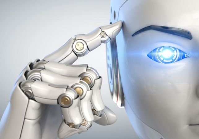 How AI And Machine Learning Can Impact Legal Services Market In India