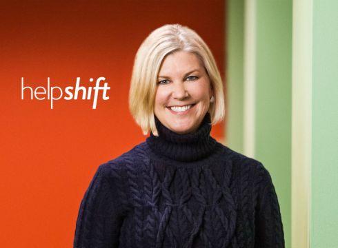 Linda Crawford-helpshift-salesforce-ceo