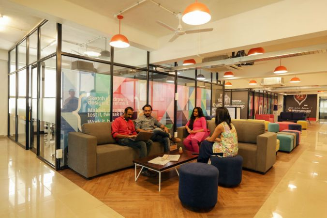Coworking Space 91springboard Raises Funding From Sandway Investment, Others