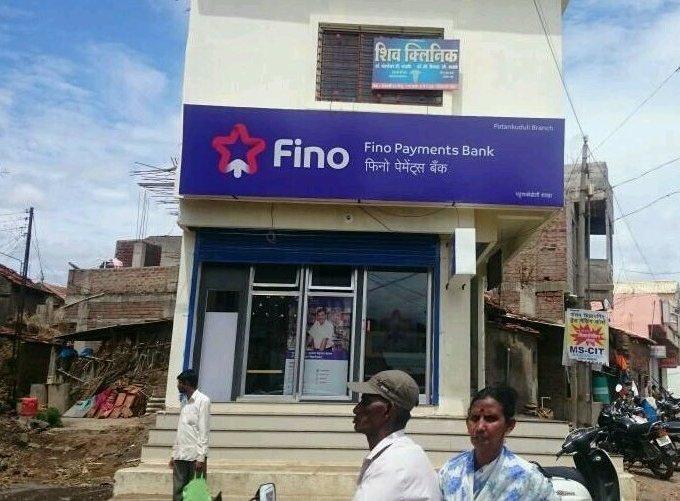 payments bank-fino payments bank-shailesh pandey