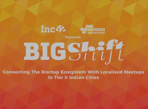 bigshift-inc42-aws-startup ecosystem-tier II cities