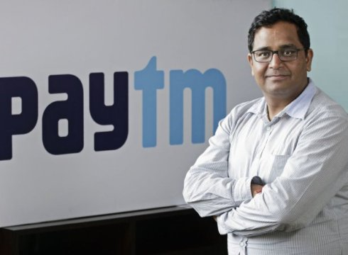 paytm-digital payments-p2p lending