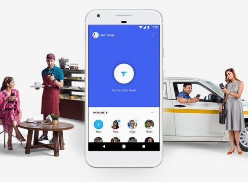 google-tez-indian startup news