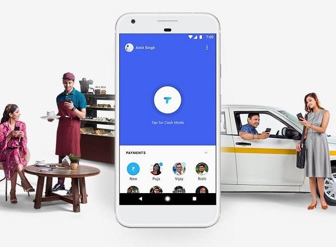 google-tez-indian startup news