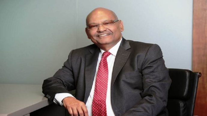 Vedanta Group's Anil Agarwal To Float $1 Bn Venture Capital Fund For Startups
