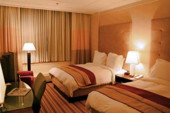 Yatra-OYO-hotel booking-partnership