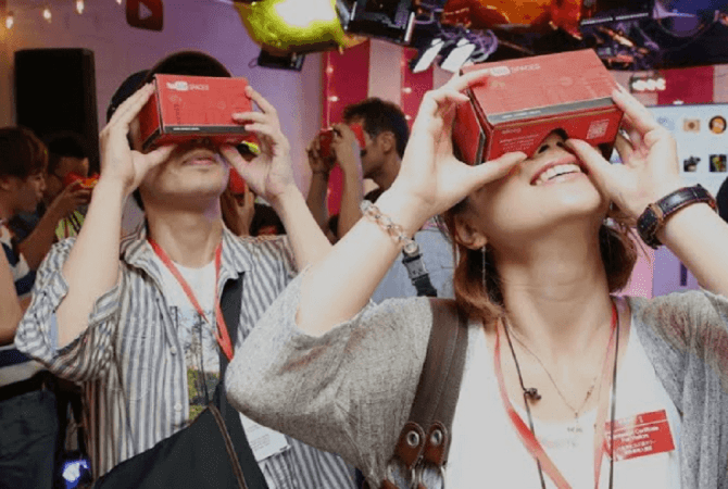 YouTube Opens Up India's First Pop-up Space In Hyderabad For Video Content Creators