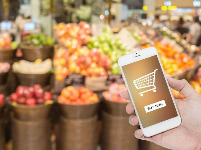 Online Grocery Startups Bigbasket And Grofers Secure Fresh Funds