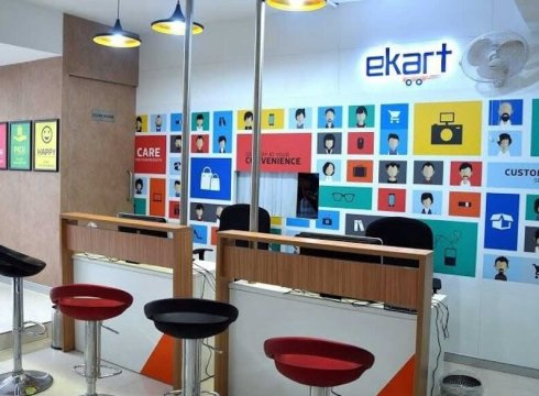 ekart-funding-flipkart group-logistics