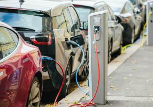 50 Electric Vehicles Charging Stations To Be Installed in