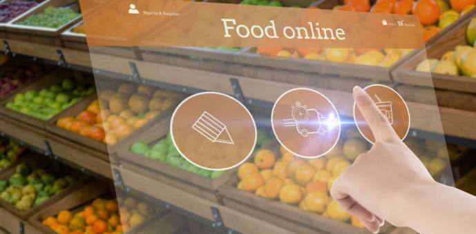 Online Grocery Startup Bigbasket Raises $8.02 Mn Funding To Take On Rival Grofers