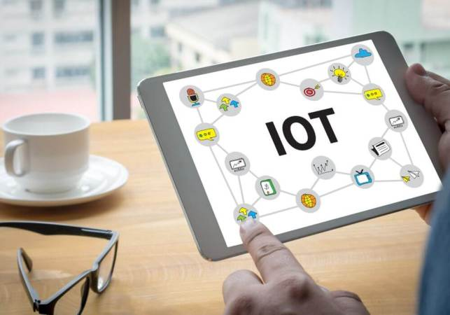 IAMAI Collaborates With Napino To Launch Incubator Programme For IoT Startups