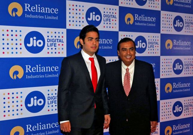 Jio Payments Bank, A JV Of Reliance And SBI, To Commence Operations In December: Sources